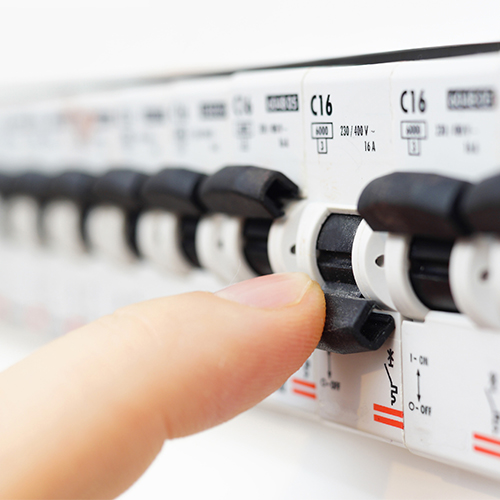Home Electrical Testing