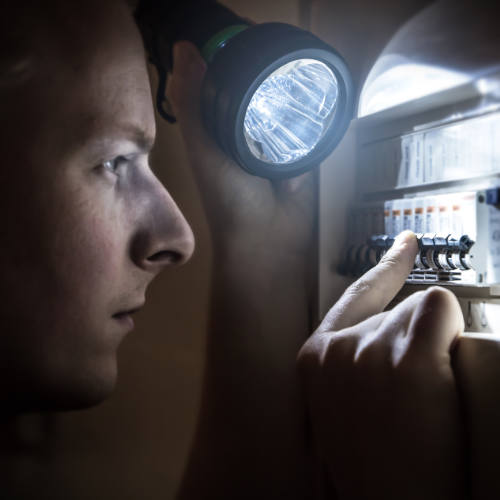 Landlord Mandatory Five-year Electrical Safety Check